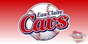Eau Claire Cavs Logo